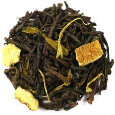Grand Marnier Tea