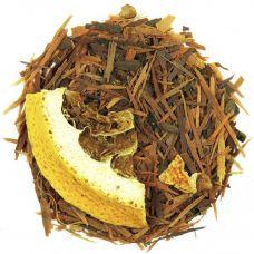 Lapacho Orange and Vanilla Tea