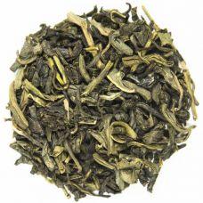 Earl Grey and Jasmine Green Tea