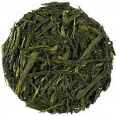 Uchiyama Sencha Japanese Organic Green Tea