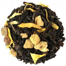 Madagascan Vanilla Chai Tea