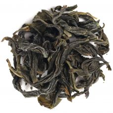 Oolong Pouchong Tea