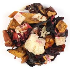 Pina Colada Fruit Tisane