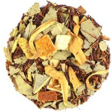 Orange and Eucalyptus Rooibos Tea
