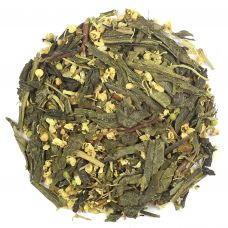 Green Tea and Elderflower