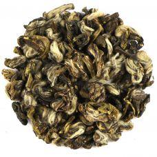 Silver Snail Green Tea