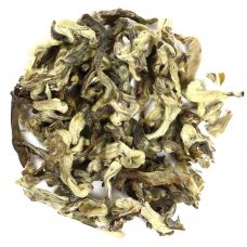 Snow Dragon Organic Green Tea