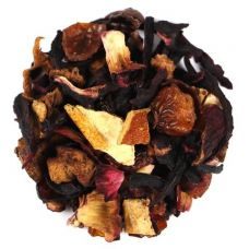 Vanilla Fruit Tisane