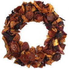 Winter Romance Fruit Tisane