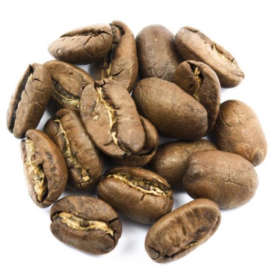Guatemalan Maragogype Elephant Coffee