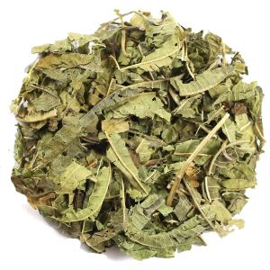 Lemon Verbena Tea Leaves Cut