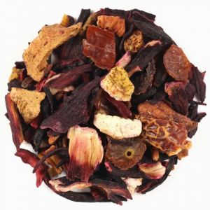 Red Berry Fruit Tisane