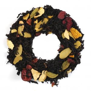 Santa Berry Tea