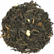 Almond and Cherry Black Tea