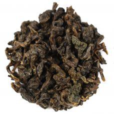 GABA Oolong Tea