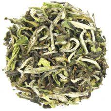 Darjeeling First Flush Tea 2015 Avongrove Organic