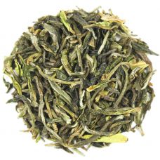 Darjeeling First Flush Tea 2015 Selimbong Organic