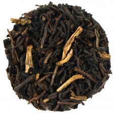 Earl Grey Darjeeling Tea