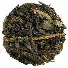 Earl Grey Green Loose Tea