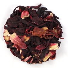 Hibiscus Tea (coarse)