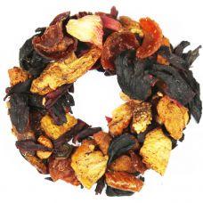 Christmas Tea Tisane