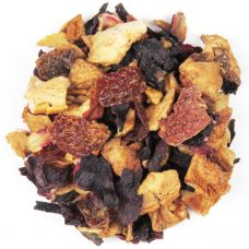 Blood Orange Fruit Tisane