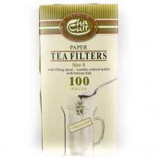 Loose Tea Filters SMALL (100)