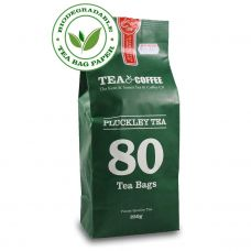 Pluckley Tea 80 Tea Bags