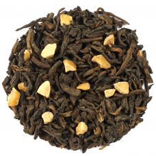 Scottish Caramel Toffee Pu erh Tea