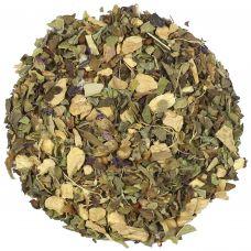 Tulsi Ginger Chai