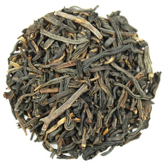 Assam Decaffeinated Loose Tea TGFOP1