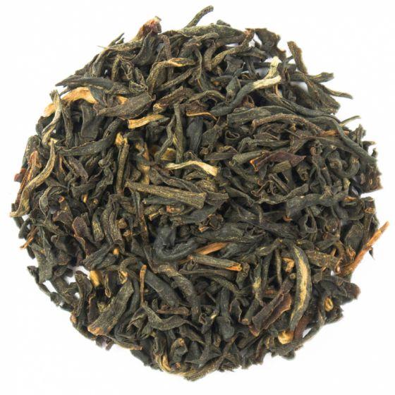 Assam Tea Orangajuli TGFOP