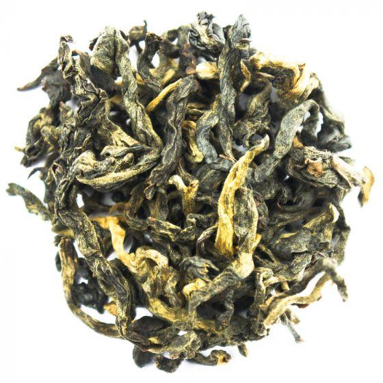 Assam Tea Smoked Oolong