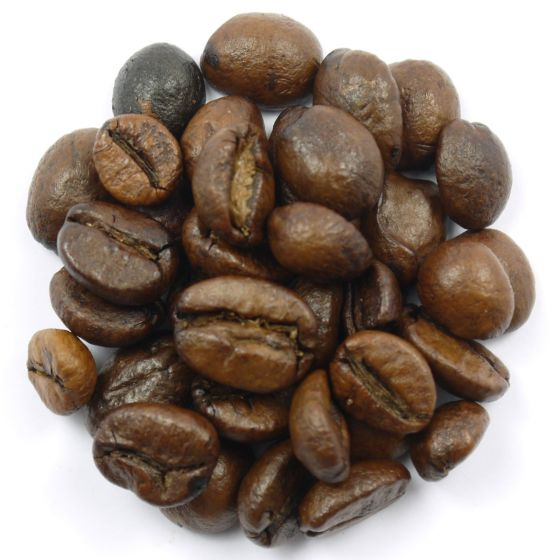 Brandy Flavoured Coffee
