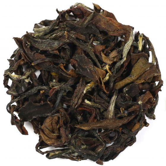 Chinese Oolong Tea (China Oriental Beauty)