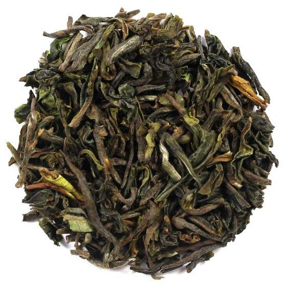 Darjeeling First Flush Tea Phuguri Organic 2019