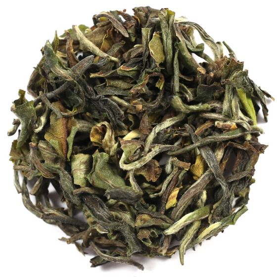 Darjeeling First Flush Tea Rohini 2019