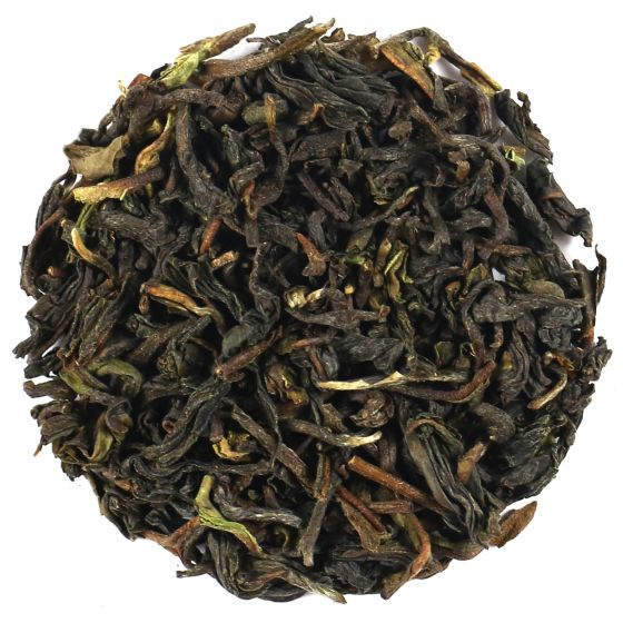 Darjeeling Castleton Estate Autumnal Tea
