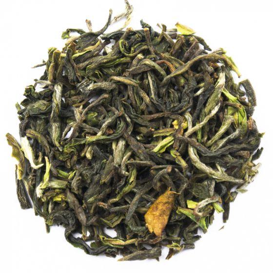 Darjeeling First Flush Tea Marybong FTGFOP1