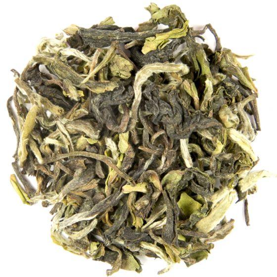 Darjeeling 1st Flush Tea Gopaldhara Wonder Oolong 2016