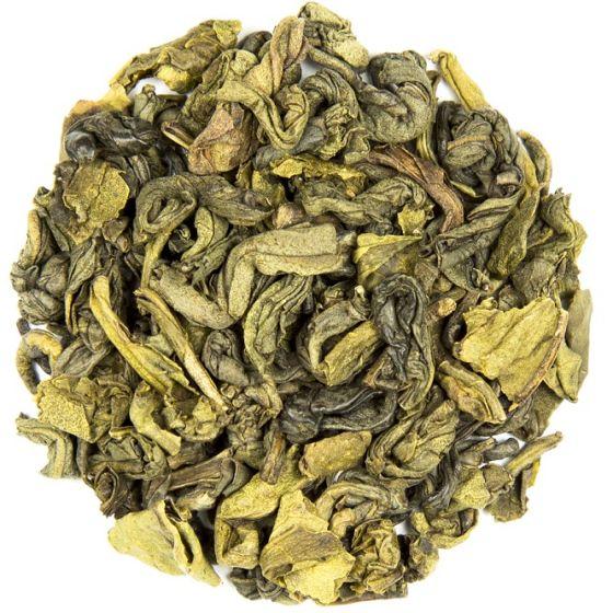 Gunpowder Formosa Green Tea