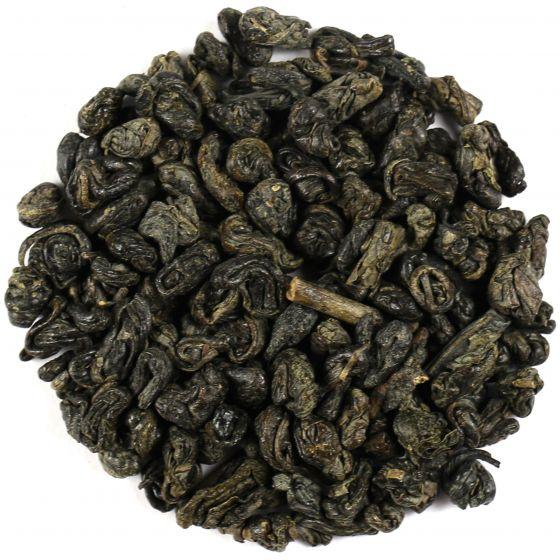Gunpowder Pinhead Green Tea