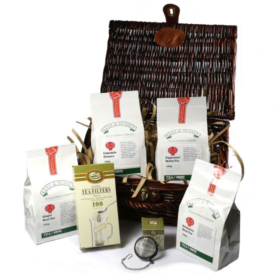 Herbal Tea Hamper