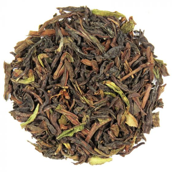 Darjeeling Autumn Tea Risheehat