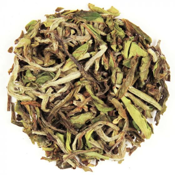Darjeeling First Flush Tea Thurbo