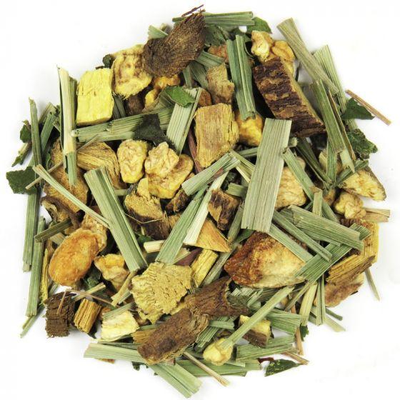 Ayurveda Ginger Fresh Tea