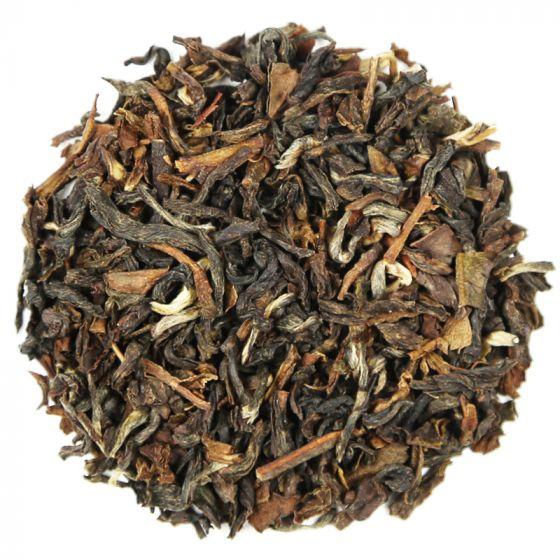 Darjeeling Autumn Tea Thurbo
