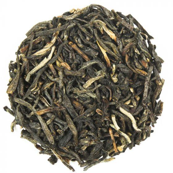 Darjeeling 2nd Flush Tea Highlands