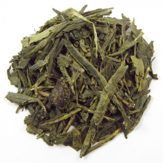 Japanese Cherry Green Tea