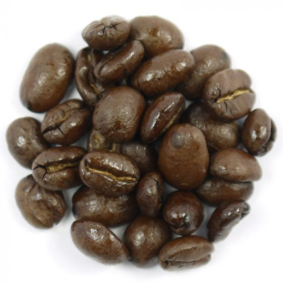 El Salvador Rain Forest Alliance Coffee